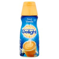 International Delight French Vanilla Gourmet Coffee Creamer, 1 Pint