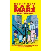 How To Read Karl Marx - eBook