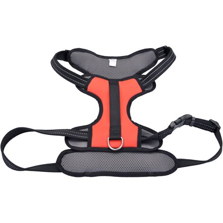 Coastal Reflective Control Handle Harness-Red Extra Large - image 1 de 1