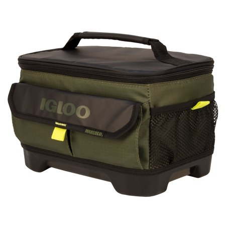 Igloo Lunch to Go Outdoorsman Cooler