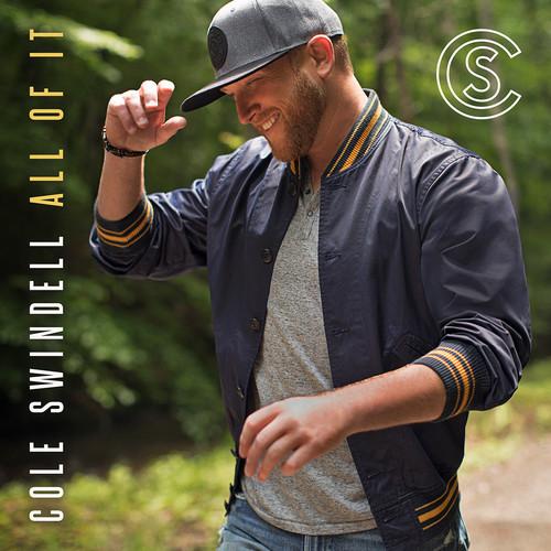 Cole Swindell - All Of It (CD)