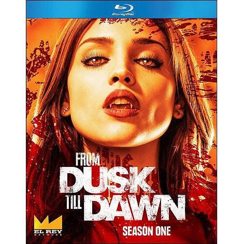 From Dusk Till Dawn: Season One (Blu-ray) KCHBREOE7801