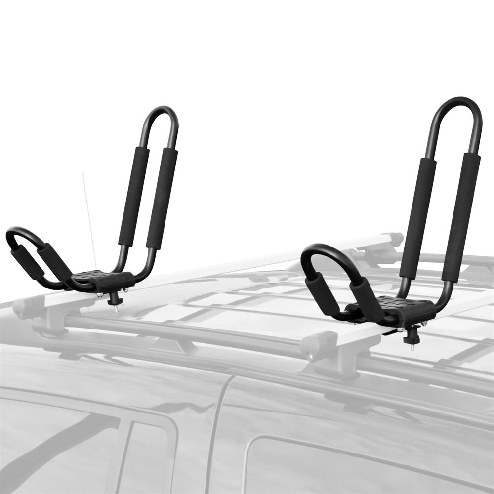 T-Rack Kayak & Canoe Roof Carrier Rack