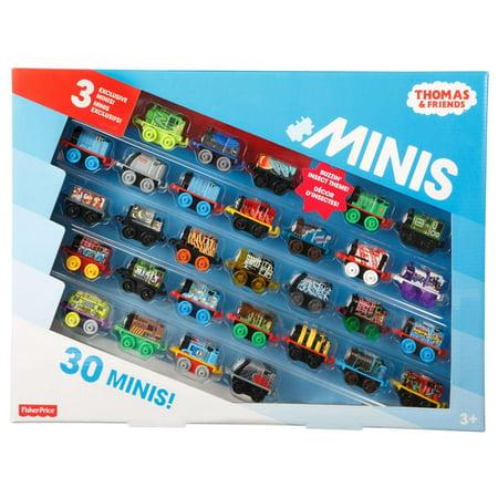 Thomas & Friends MINIS, 30 Pack