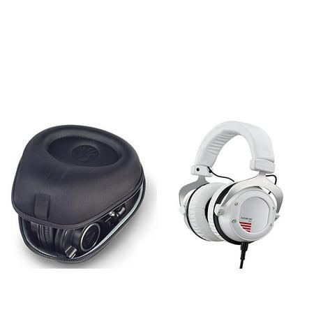 Beyerdynamic Custom One Pro White Reference Headphone with free Salppa