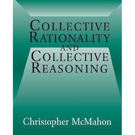 Collective Rationality and Collective Reasoning - image 1 de 1
