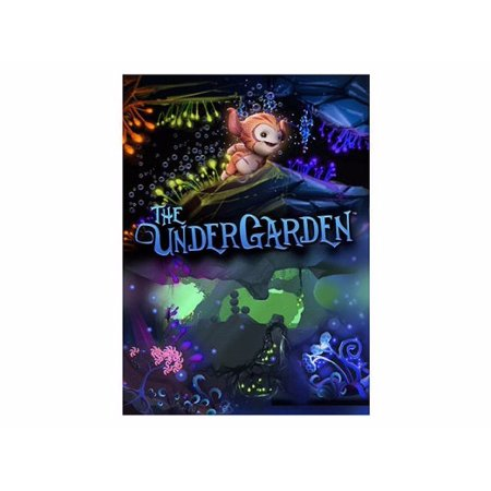 Tommo Inc. The Undergarden Is A Casual Zen Game Where Players Explore Beautiful Underground ()