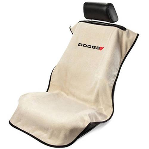 SeatArmour New Dodge Tan Seat Armour