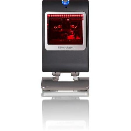 Honeywell Genesis Ms7580 Desktop Bar Code Reader