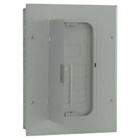 Main Lug Load - 125A, Main Lug Convertible Load Center, Combination Cover For Flush Or