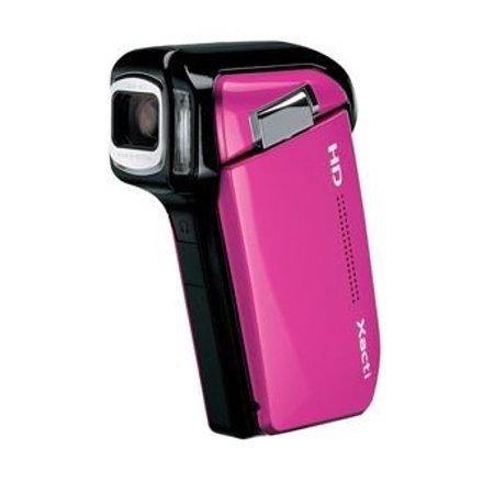 Zoom Module (Sanyo Xacti VPC-HD800 5x Optical Zoom High Definition Digital Media Camcorder (Pink) (International)