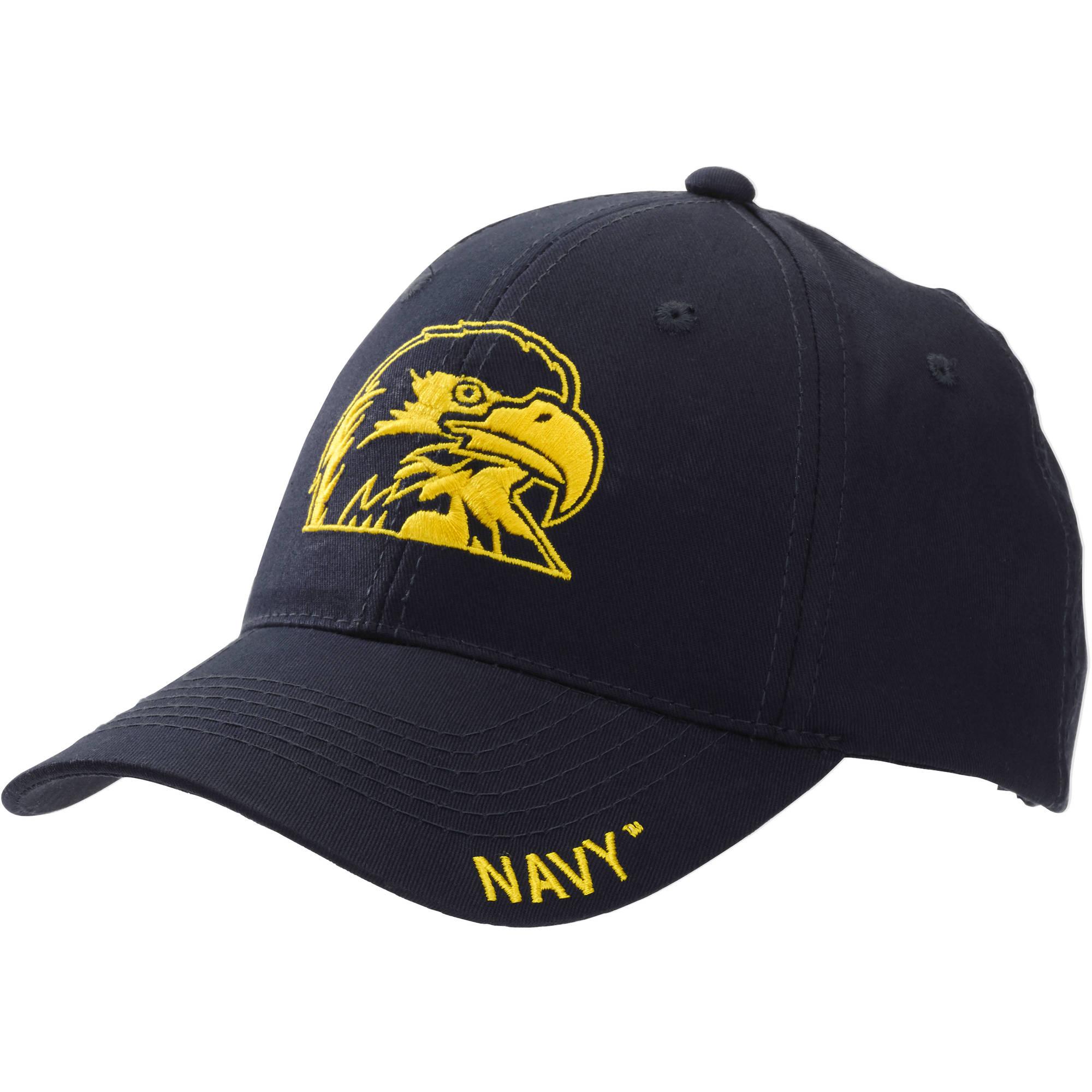 Military US Navy Cap