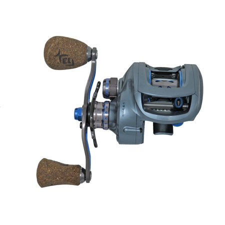 13 Fishing Concept E 6.6:1 Right Hand Casting Reel with Beetle Wing Rapid Access