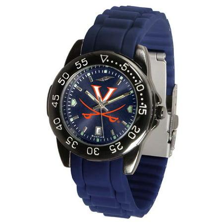 Virginia FantomSport AC AnoChrome Watch