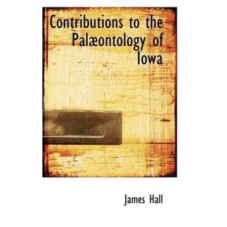 Contributions to the Palabontology of Iowa - image 1 of 1