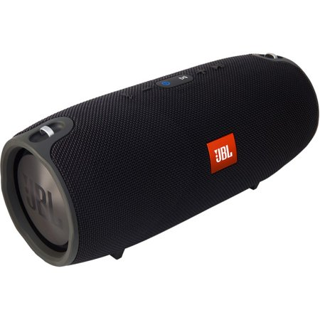 JBL Xtreme Portable Wireless Speaker (Black) (Jbl Flip Ii Wireless Portable Stereo Speaker)