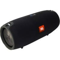 JBL Xtreme Portable Wireless Speaker (Black)