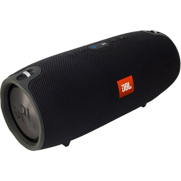Jbl Xtreme Portable Wireless Speaker Black Walmart Com Walmart Com