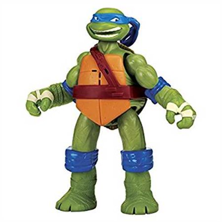Nunchucks Teenage Mutant Ninja Turtles (Teenage Mutant Ninja Turtle Ninja Shout Leonardo Deluxe)