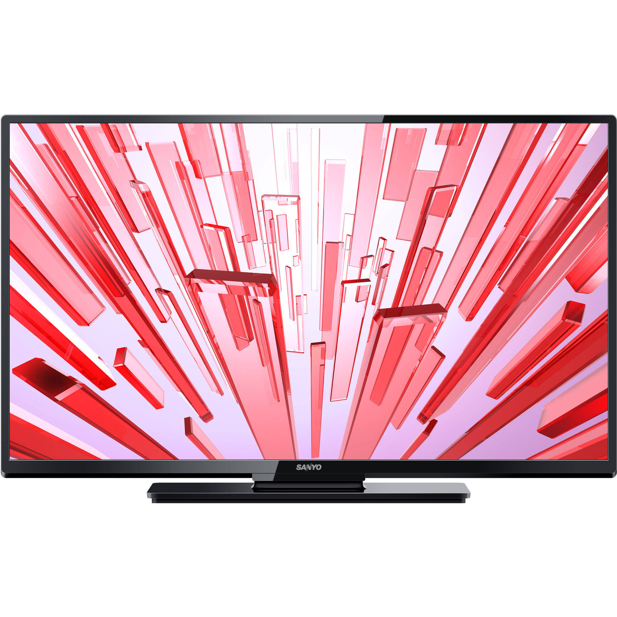 "Refurbished Sanyo 43"" Class FHD (1080P) LED TV (FW43D25F)"