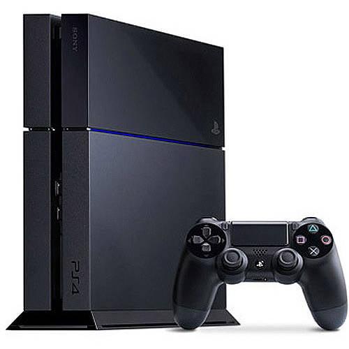 PlayStation 4 500GB Console (Playstation 4) by Sony