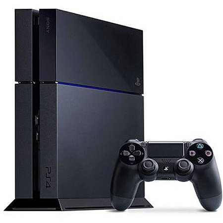 Playstation 4 500Gb Console  Ps4