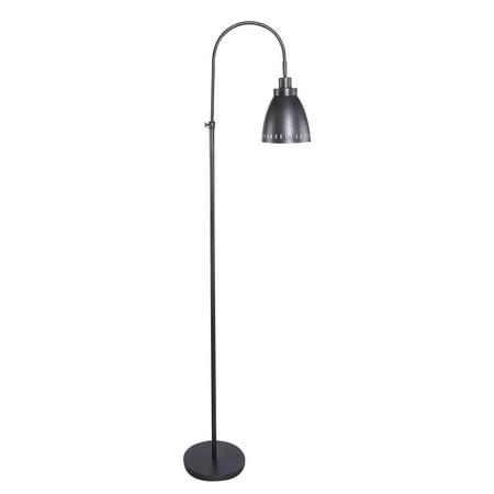 Grandview Gallery 73 Quot Adjustable Task Floor Lamp Slate