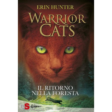Halloween Warrior Cat Names (WARRIOR CATS 1. Il ritorno nella foresta -)