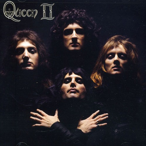 Image of Queen 2 [Remastered] [Deluxe Edition] (Remaster)
