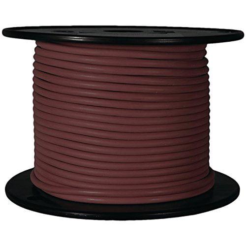 Battery Doctor Gxl Crosslink Wire, 100ft Spool (16 Gauge)
