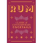 Rum Cocktails - eBook