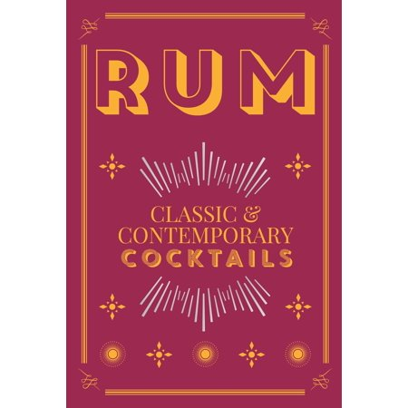 Rum Cocktails - eBook