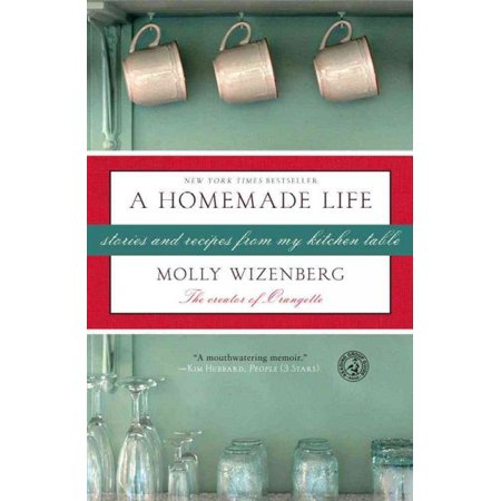 A Homemade Life: Stories and Recipes from My Kitchen Table (Homemade Craps Table)