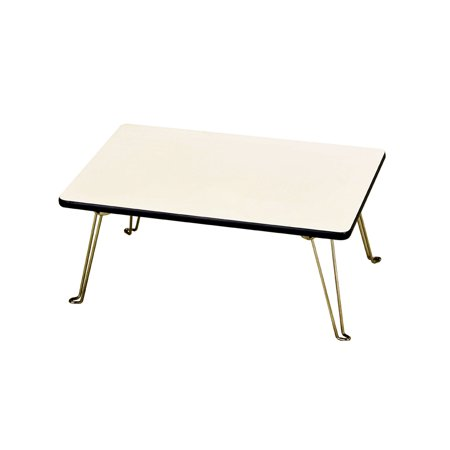 Ore International Convenient Folding Low (Barcelona Low Table)