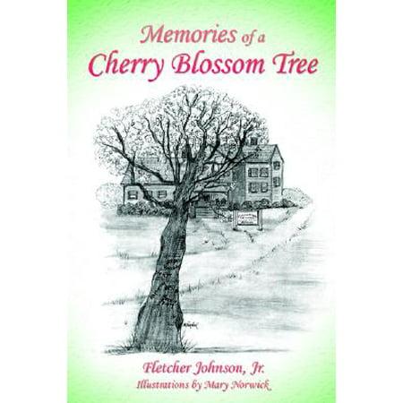 Memories of a Cherry Blossom Tree