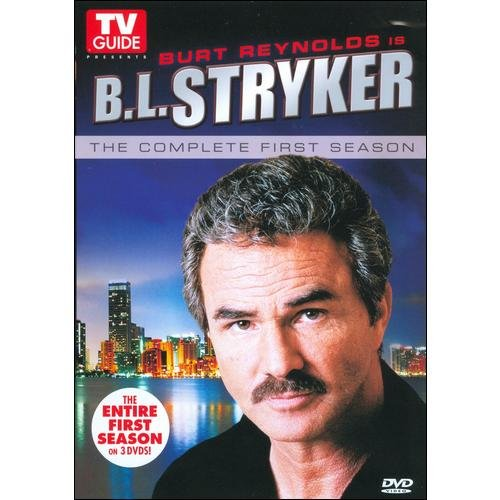 B.L. Stryker: The Complete First Season (Full Frame)