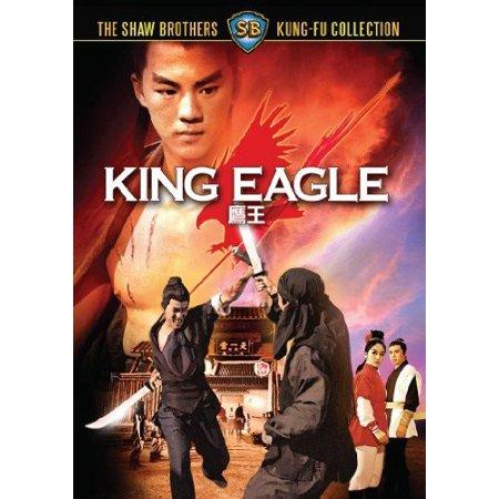 King Eagle (DVD)