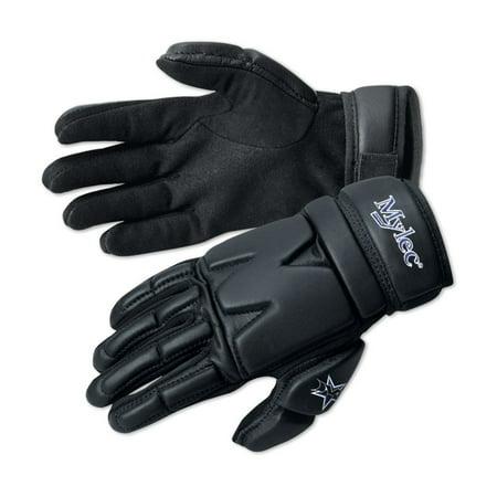 a9a9de23c08 Mylec Elite Street Dek Hockey Gloves - Walmart.com