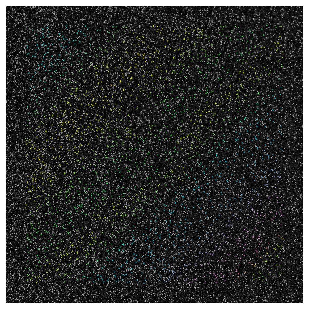 Siser Glitter Heat Transfer Material 20 in x 1 Foot Sheet - 45 Colors Available