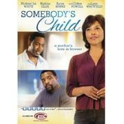 Somebody's Child (DVD)