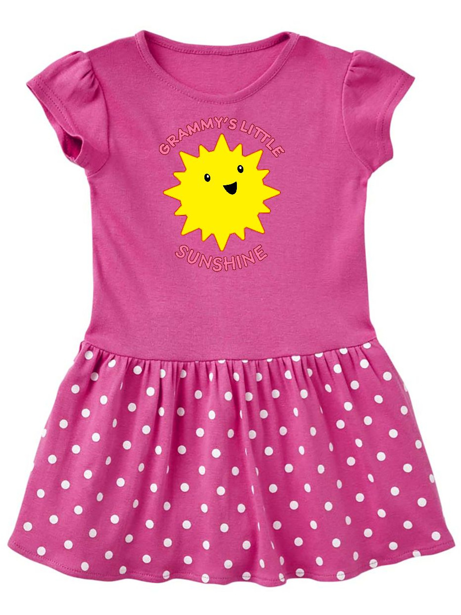 inktastic Sunshine Featuring a Yellow Toddler T-Shirt 2T Retro Heather Pink