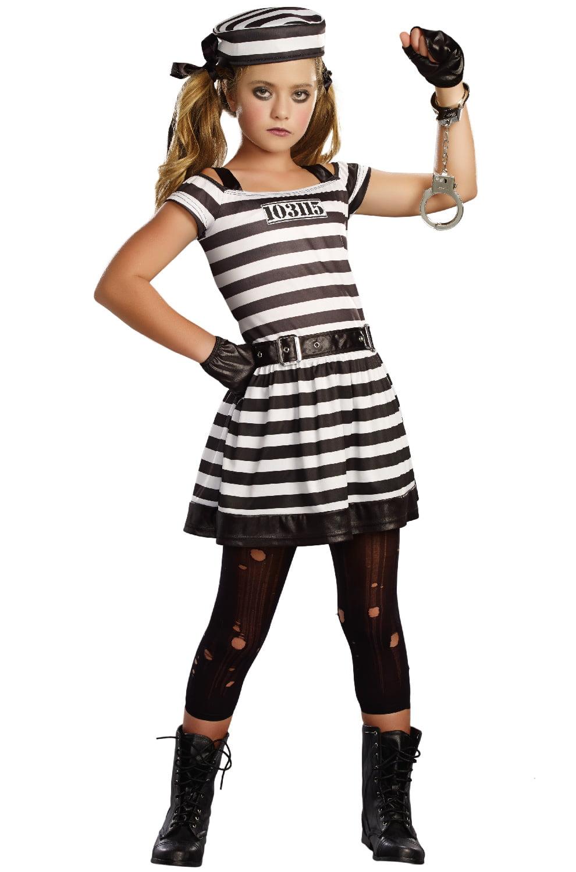 sc 1 st  Walmart & Hannah Cuffs Child Costume - Walmart.com