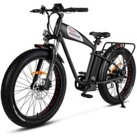 26 Inch 1250W Electric Mountain