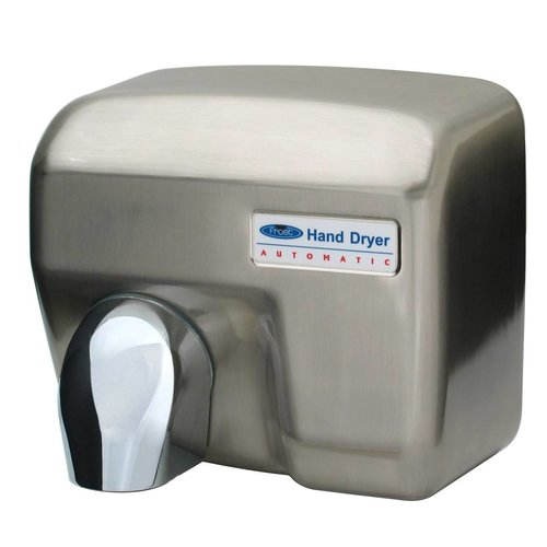 Frost Products Automatic 220 Volt Hand Dryer