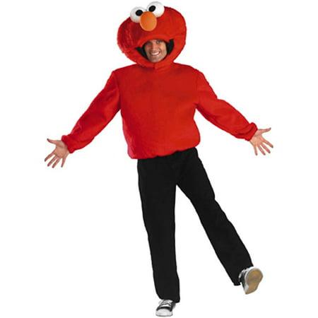 Elmo Teen Halloween Costume