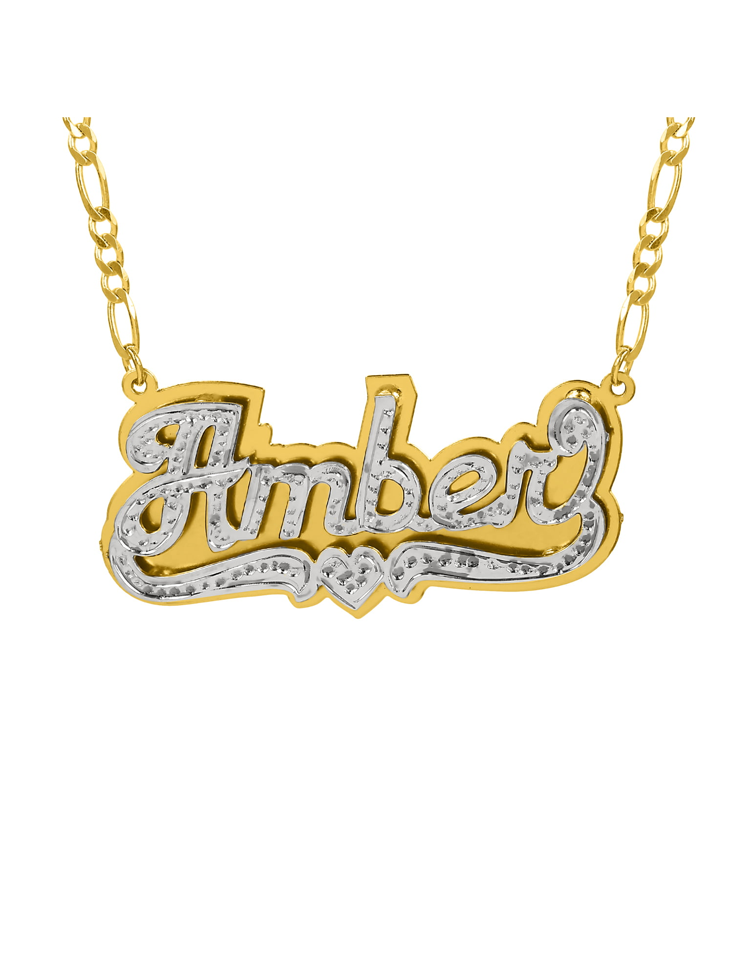 Jay Aimee Designs - Personalized Sterling Silver or Gold ...