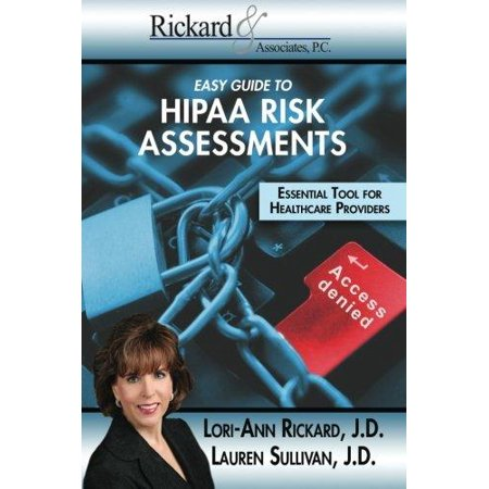 Easy Guide To Hippa Risk Assessments  Essential Tool For Healthcare Providers