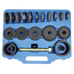 Astro Pneumatic Tool 78825 Master Front Wheel Drive Bearing Adapter Kit