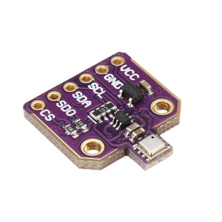 Ultra-small Pressure CJMCU-680 BME680 Temperature Humidity Pressure Sensor - image 3 of 8