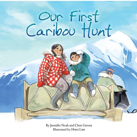 - Our First Caribou Hunt (English)